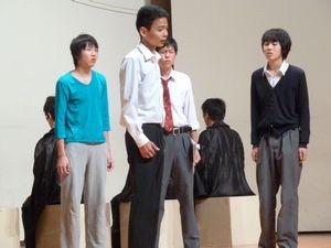 演劇部③.jpgのサムネイル画像