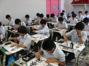 2013国語オープンキャンパス.JPG