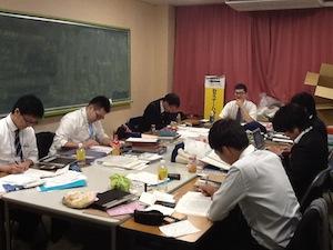 20130614実習生.JPG