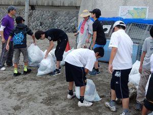 海岸清掃J1④.jpg