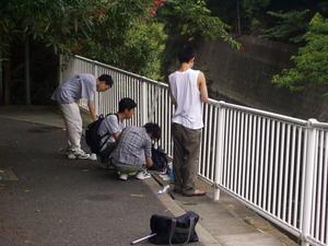 調査風景2(2005).JPG