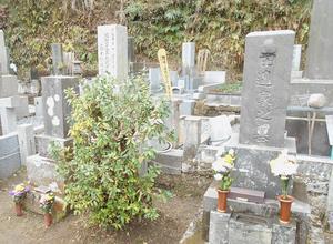 寿福寺墓所.JPG